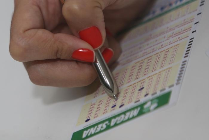 Mega-Sena terá novo sorteio sábado