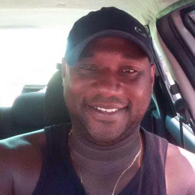 O PM Anderson da Silva Santos, de 41 anos, foi morto em Queimados