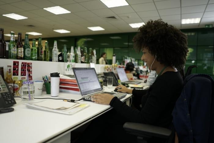Heineken Brasil está com seleção aberta até 22 de janeiro