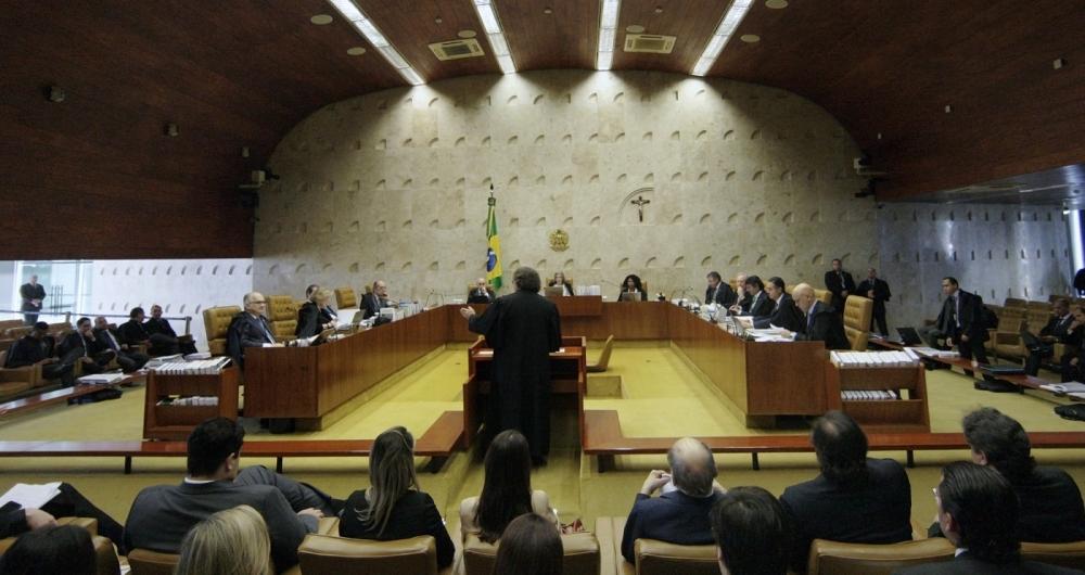 Plenário do Supremo julgará ADI que pede suspensão de medida provisória que posterga aumentos