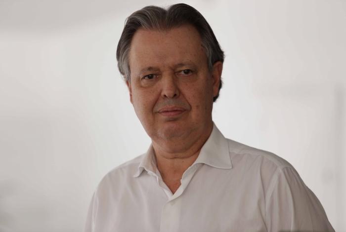 O economista Mauro Osório