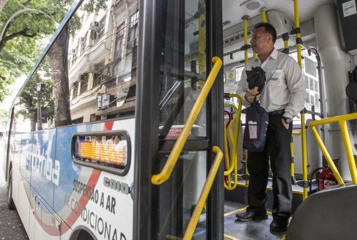Linhas de ônibus intermunicipais