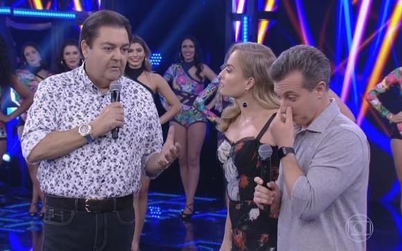 PT acusa Globo de 'lan�ar' Huck como candidato