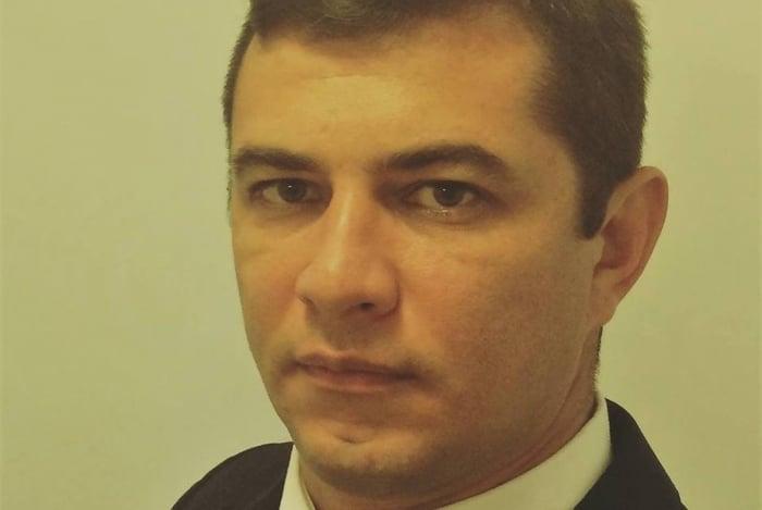 Delegado Fábio Monteiro