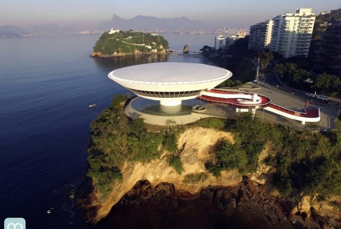 Com população de mais de 510 mil habitantes, Niterói se mantém mais uma vez no topo da lista das cidades com melhor administração
