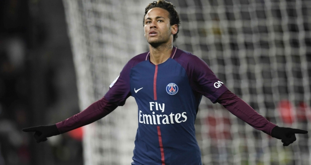 Neymar vai desfalcar o PSG novamente