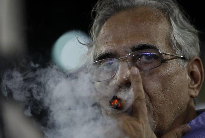 Eurico foi xingado pela torcida do Flamengo após sua morte