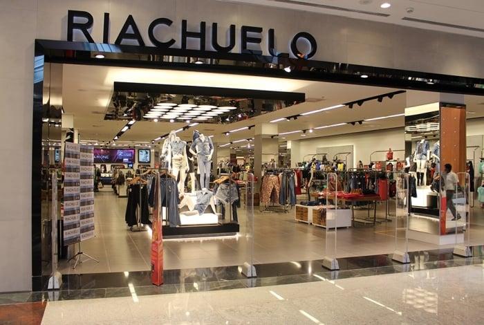 A rede de lojas Riachuelo terá inscrições abertas até quarta-feira