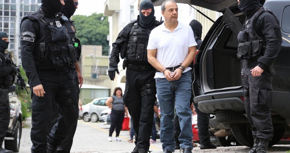 Ex-governador Sérgio Cabral é denunciado pela 21ª vez na Lava Jato