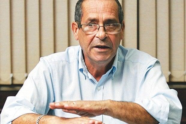 Erir Ribeiro Costa Filho