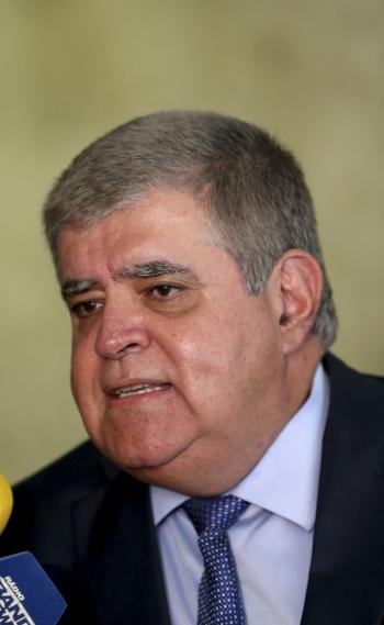 Ministro quer impeachment