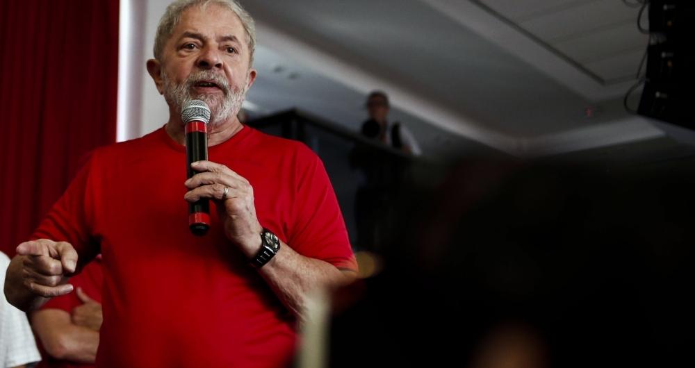 No Twitter, julgamento de Lula é mencionado em 811 mil posts em 18 horas