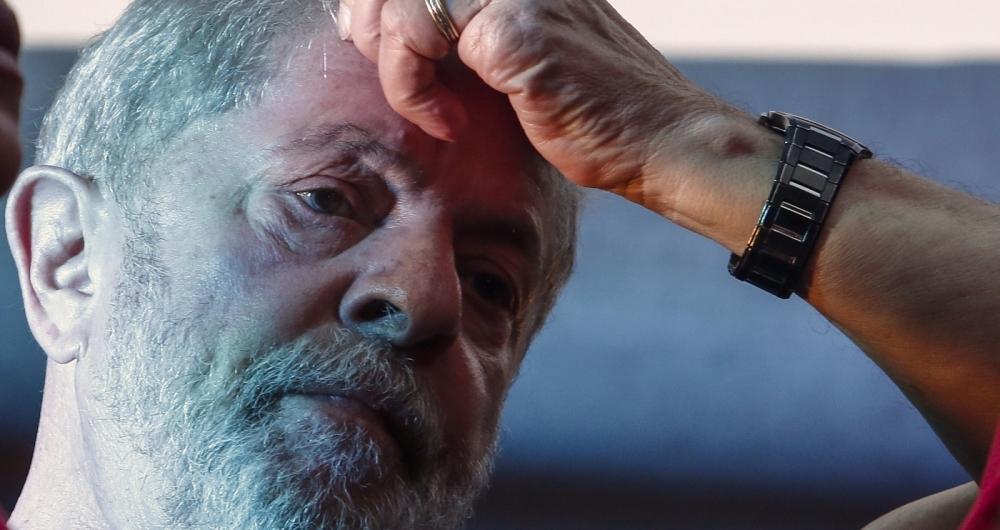 TRF-4 marca para dia 26 julgamento de recurso de Lula