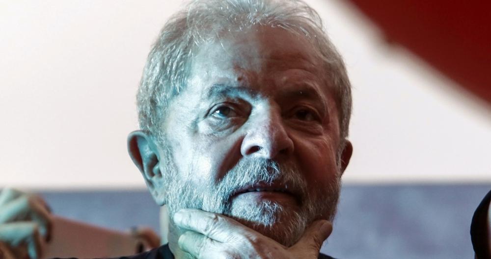 STJ negou habeas corpus para Lula