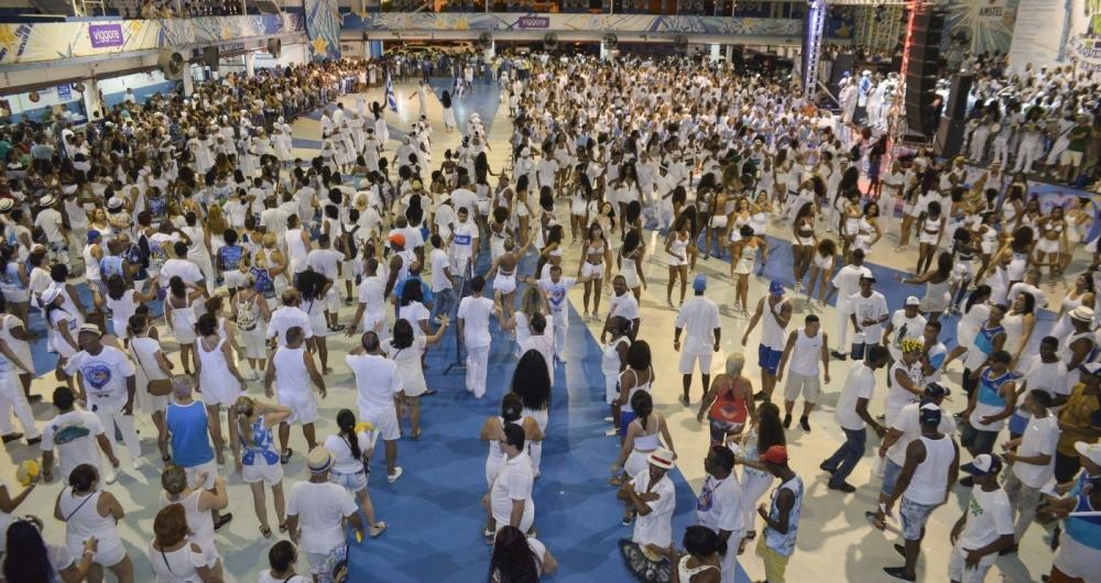 O que vai rolar nas escolas de samba do Grupo Especial - Beija-Flor
