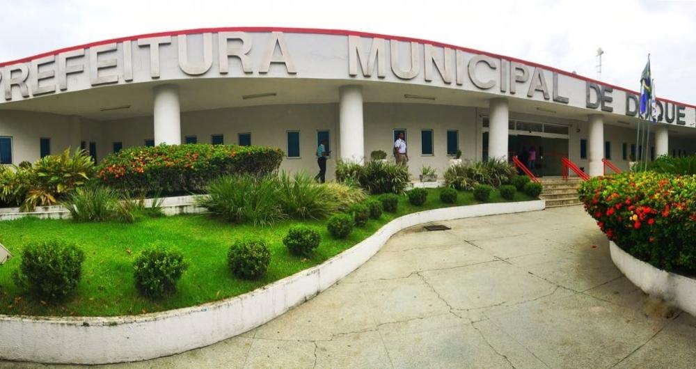 Em Duque de Caxias, na Baixada Fluminense, o concurso abrirá vaga para agente comunitário de saúde e agente de combate às endemias