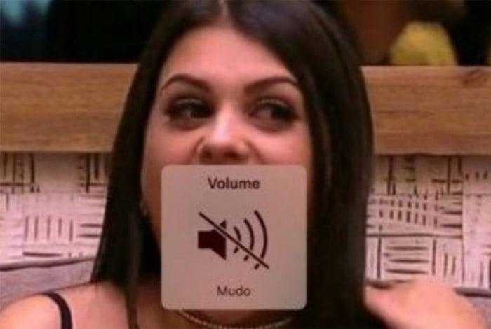 Voz de Ana Paula irrita internautas e participantes do 'BBB 18'