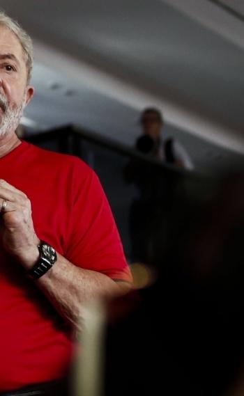 No Twitter, só impeachment gerou mais debate que julgamento de Lula no TRF-4