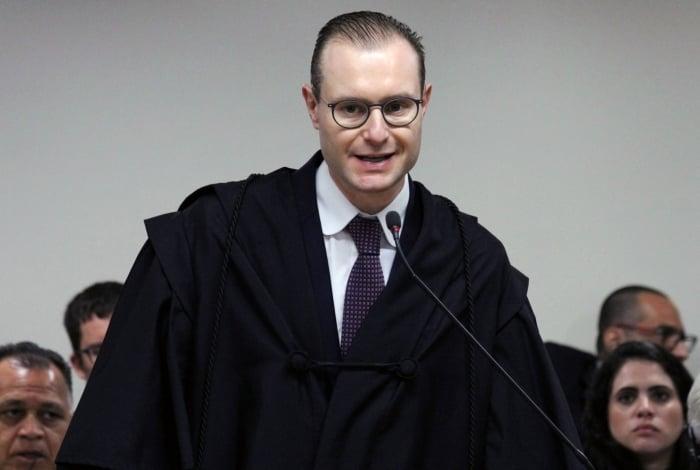 Cristiano Zanin, advogado do ex-presidente Lula