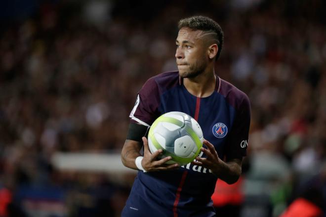 Neymar � investigado na Justi�a