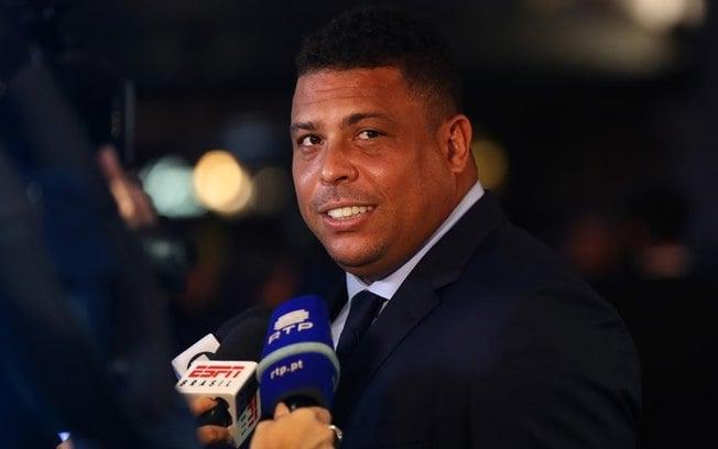 Ronaldo escondia cerveja em latas de guaraná