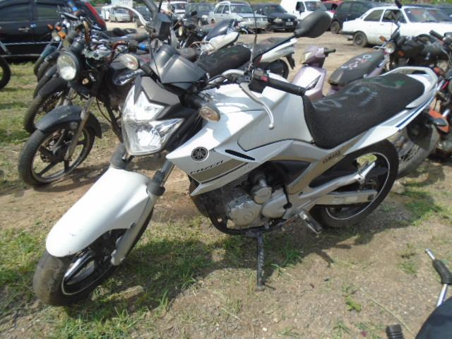 Yamaha FAZER YS250, ano 2014/14