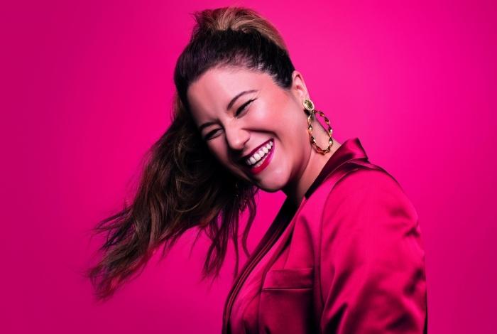 Maria Rita lança novo disco, Amor  e Música