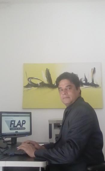 Marcelo de Souza, da Flap Corretora de Seguros: 'H� cl�nicas populares confi�veis e de qualidade'