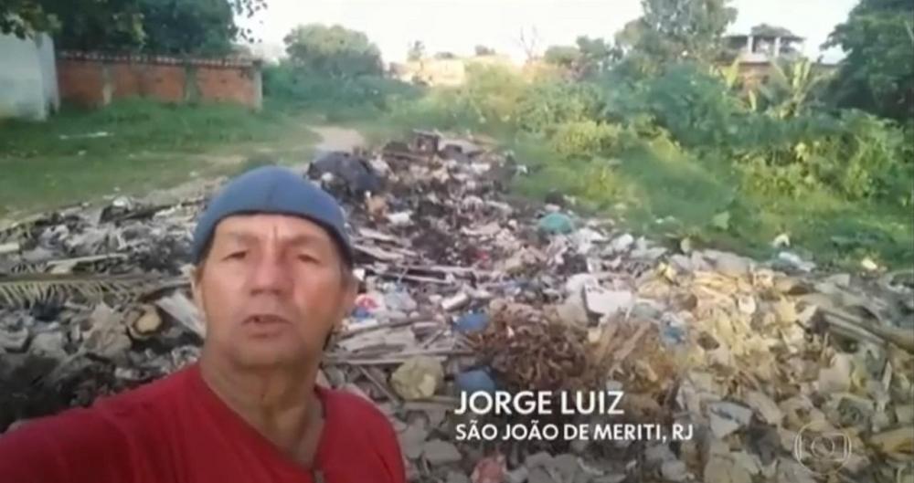 Globo convida espectador a colaborar, mas recebe resposta inesperada
