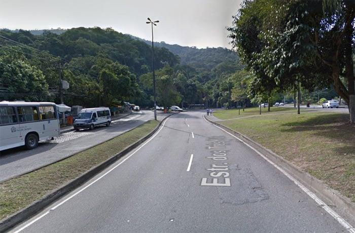 Caso ocorreu na Autoestrada Grajaú-Jacarepaguá, perto do Hospital Cardoso Fontes