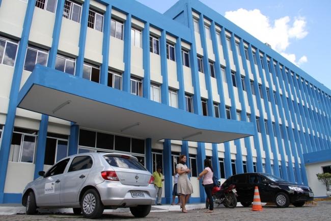 Hospital João Murilo de Oliveira, onde Alexandre recebeu primeiro atendimento. De lá ele seguiu para o Recife, mas foi morto antes de chegar à capital pernambucana