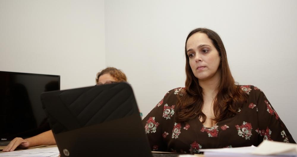 'Diante da negativa do instituto, não houve outra alternativa que não fosse a via judicial para conseguir o benefício do INSS', diz a advogada Janaína Fernandes