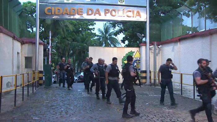 Governo reajustou o RAS dos policiais civis e militares e a gratificação do Segurança Presente