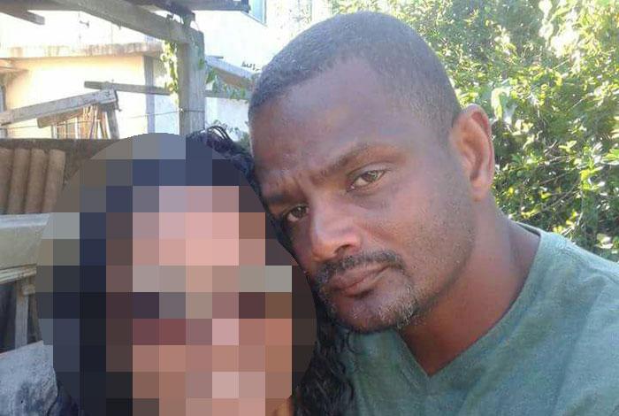 Terceiro sargento Reformado da PM Vaulir Richard de Almeida Costa, de 49 anos, foi morto a tiros em Mag�, na Regi�o Metropolitana do Rio
