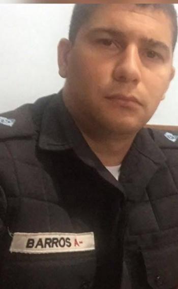 Tenente Eduardo de Barros Almeida foi morto na Ilha