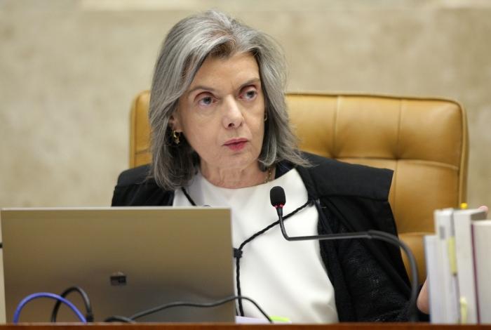 Ministra afirmou a necessidade de se superar o quadro de violência