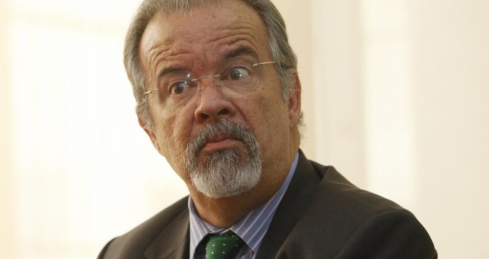 Jungmann diz que não falou em intervenção em reunião com governadores