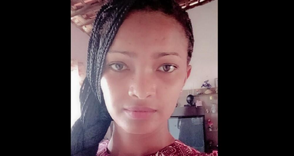 Erislayne Morais da Concei��o, conhecida como Nane, de 28 anos, foi morta pelo ex-namorado, um jovem de 23 anos, que confessou ter matado a v�tima e ocultado o seu corpo