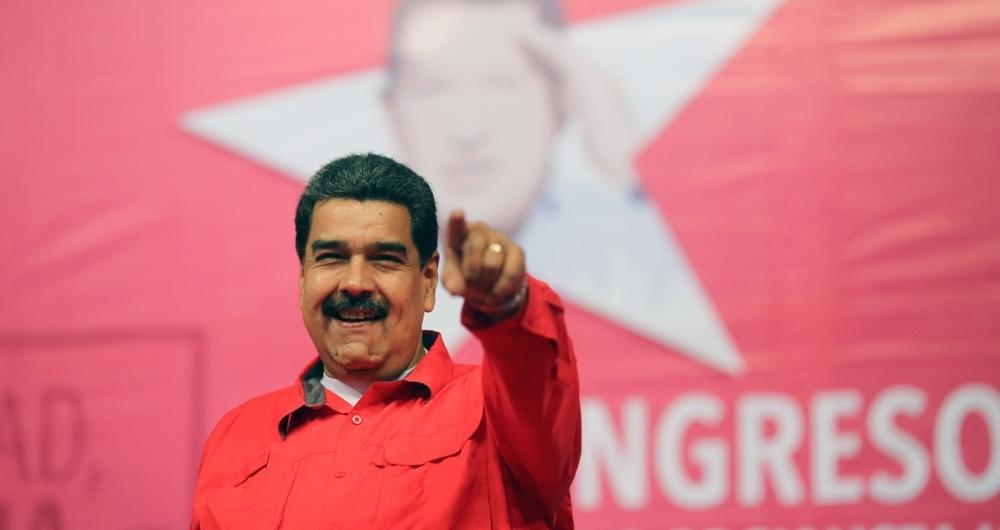 Maduro tentar� reelei��o