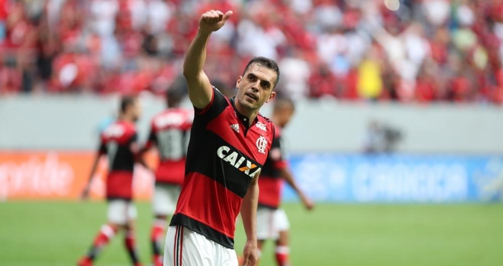 5bb5ccc197 Confira as notas dos jogadores do Flamengo no jogo contra o Nova Iguaçu