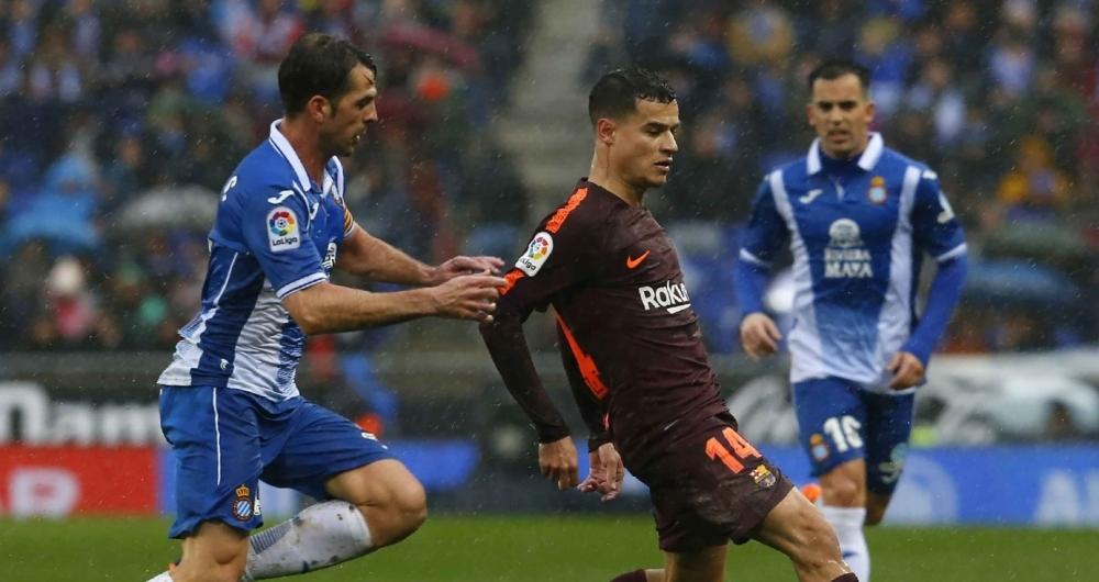 Barcelona vence Eibar e consolida liderança