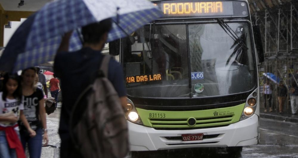 Vereadores do Rio decidem que verba irá para benefício do sistema