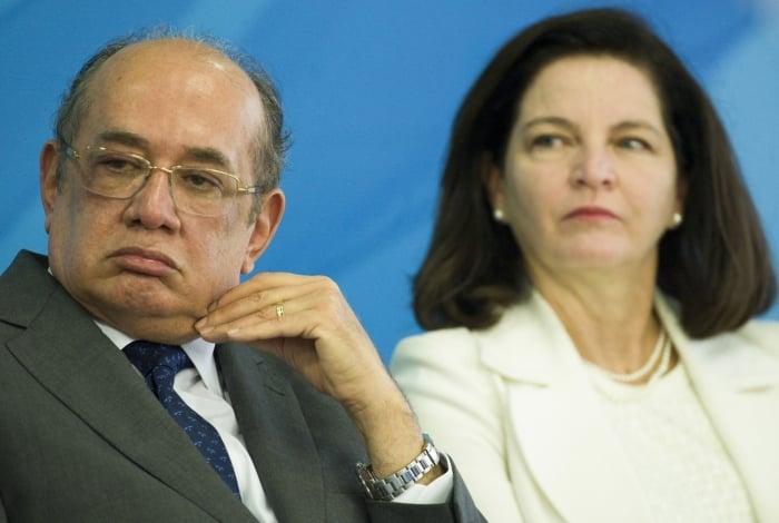 A procuradora-geral da República, Raquel Dodge, pediu a cassação da decisão do ministro Gilmar Mendes que determinou a soltura de José Richa Filho, irmão do ex-governador Beto Richa (PSDB-PR)