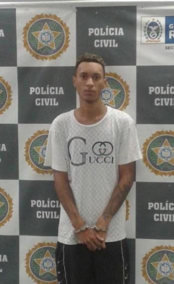 Suspeito de matar policial militar é preso