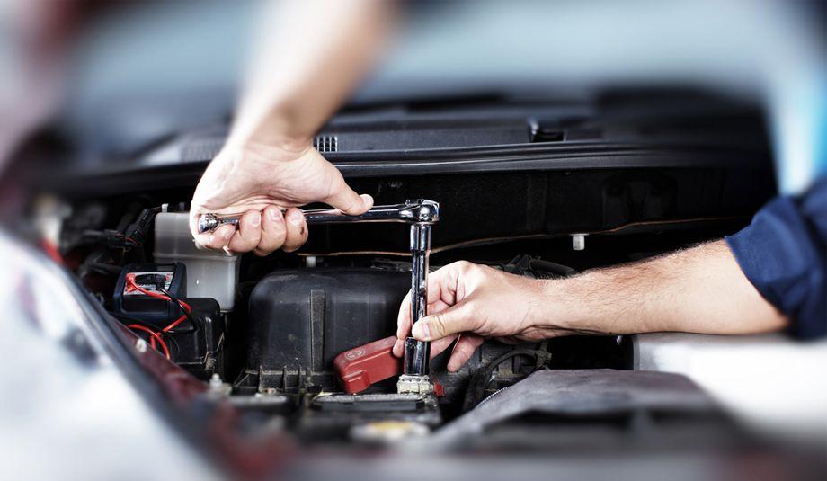 � indicado que o comprador leve o seu mec�nico de confian�a para avaliar o carro