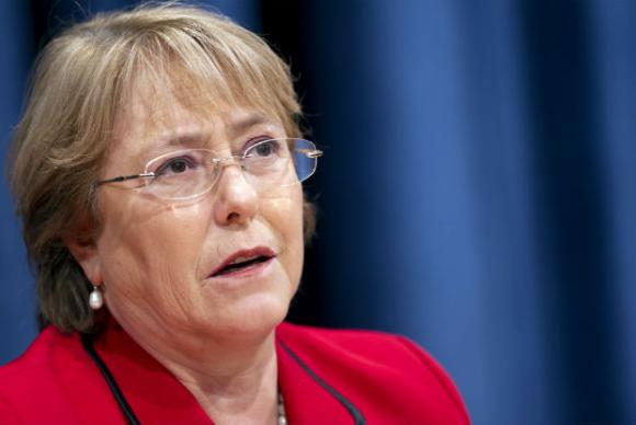 Atual presidente do Chile, Michelle Bachelet deixa o cargo em 11 de mar�o