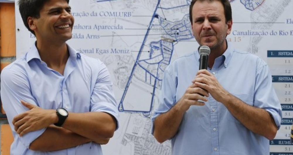 TRE-RJ mantém inelegibilidade de Paes e Pedro Paulo