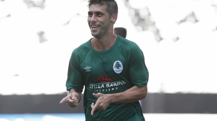 Ex-Flamengo, Botafogo e Vasco, Fellype Gabriel quer levar o Boavista ao in�dito t�tulo  da Ta�a GB