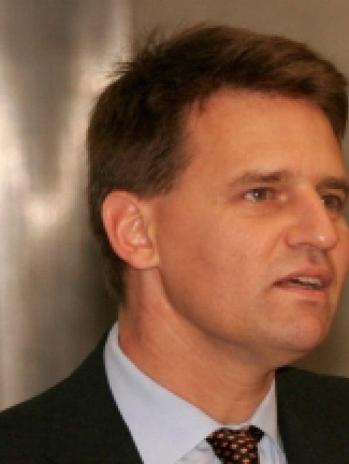Reis Friede, diretor do Centro Cultural da Justiça Federal (CCJF)