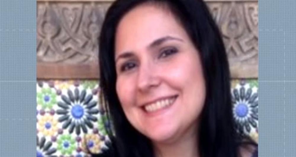 Psicóloga foi vítima de bala perdida no Grajaú